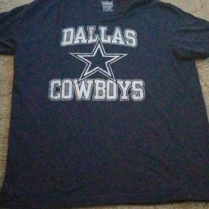 Other - Dallas cowboys tshirt